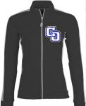 CO Ladies Lightweight Jacket