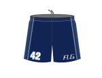 Girls Game Shorts