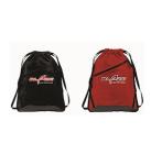 Blaze Cinch Bag