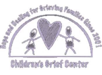 Children's Grief & Jr Achievement Donation ($100)