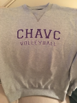 CHAVC Champion Sweatshirt