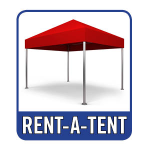 Tent Rental - Event Long