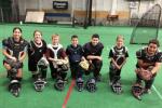 Baseball/Softball Catchers Clinic w/ Alex - Dec