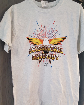 STS Tournament Shirt 2019