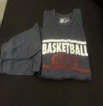 Basketball City Thermal (Long Sleeve)