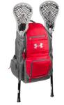 UA Lacrosse Team Backpack