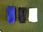 Intensity Uniform White Socks