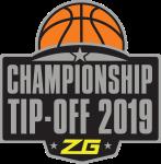 Championship Tip-Off Logo