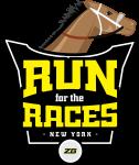 Run for the Races Logo