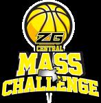 Central Mass Challenge Logo