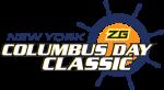 NY Columbus Day Classic Logo
