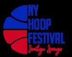 New York Hoop Festival Logo