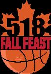 518 Fall Feast Logo