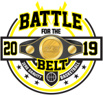 Battle 4 the Belt (NY) Logo