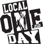 Local One Day Challenge Logo