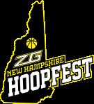 NH Hoops Festival Logo