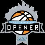 Metropolitan Opener Logo