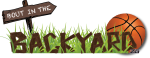 Bout in the Backyard Logo