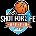 A Shot for Life Challenge Logo