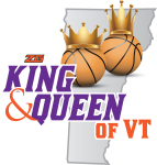 King and Queen of Vermont Logo