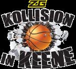Kollision in Keene Logo