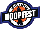Inner Harbor Hoopfest Logo
