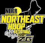 NERR Northeast Hoops Fest Logo