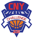 CNY Big Time Challenge Logo