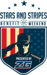 Stars and Stripes Classic Logo
