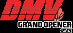 DMV Opener Logo