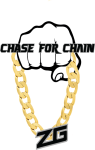Chase for the Chain Logo