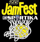 Sportika JamFest Logo