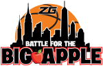 Battle in the Big Apple Logo