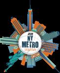 Metro Showdown Logo