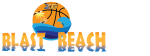Blast at the Beach Logo