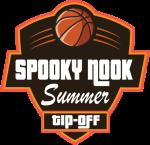 Spooky Nook Summer Tip-Off Logo
