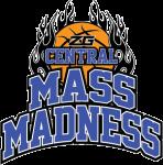 Central Mass Madness Logo