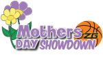 Mother's Day Showdown in Saratoga Logo