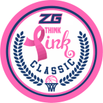 Think Pink Classic Logo