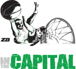 Collision in the Capital Logo