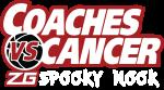 Coaches vs. Cancer @ Spooky Nook Logo