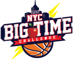 NYC Big Time Challenge Logo