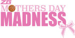 Mother's Day Madness Logo