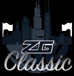 The ZG Classic Logo