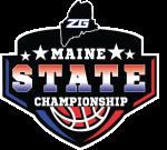 Maine States Logo