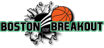 Boston Breakout Challenge Logo