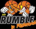 Rumble In Richmond Logo