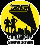 Gotham City Showdown Logo