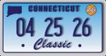 CT Classic Logo