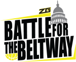 Battle for the Beltway Logo